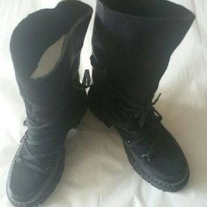 Womens boot